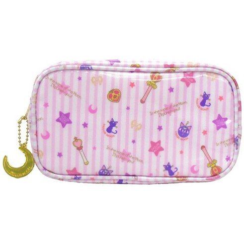 Sailor Moon Square Pouch: Usagi & Chibiusa