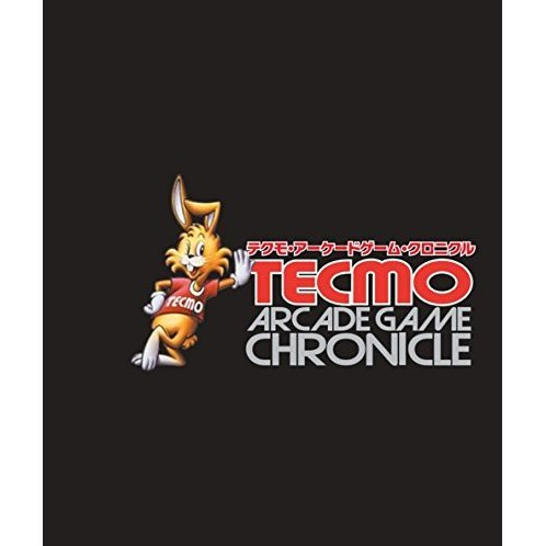 Tecmo Arcade Game Chronicle [7CD+2DVD+CD-ROM Limited Edition]
