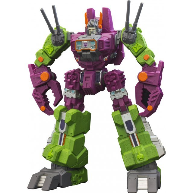 Transformers Gigantic Action: Scorponpock