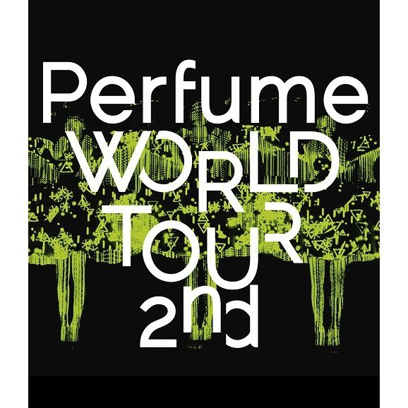 World Tour 2nd