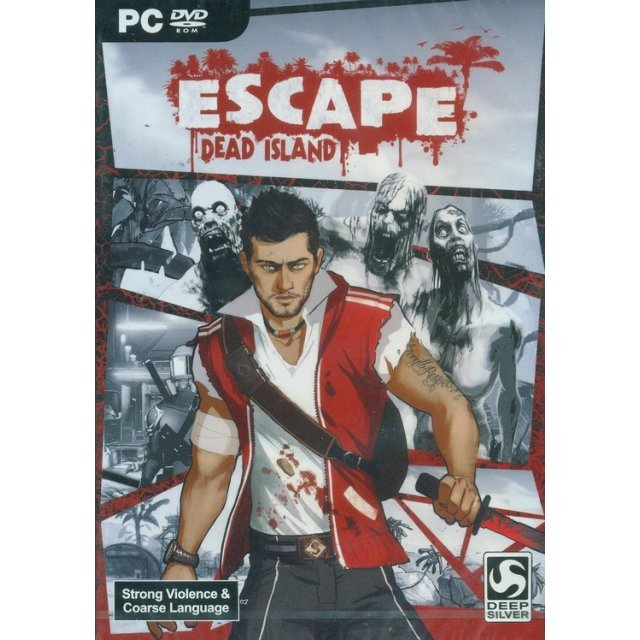 Escape Dead Island (English)