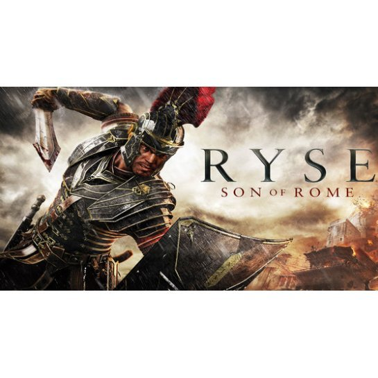 Ryse: Son Of Rome [4K Resolution Enhancement] (English)