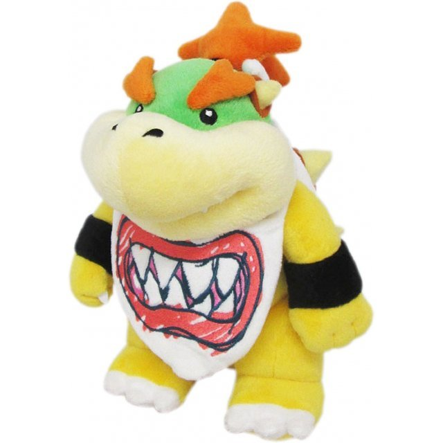 Super Mario All Star Collection Plush: AC11 Bowser Jr. (Small)