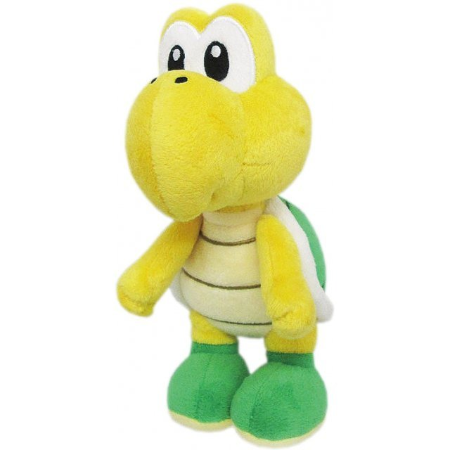 Super Mario All Star Collection Plush: AC13 Nokonoko (Small)