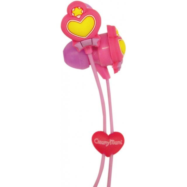gourmandise Creamy Mami Stereo Earphone: Stick