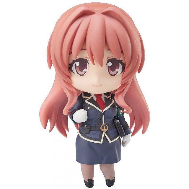 Nendoroid No. 455 Rail Wars!: Haruka Koumi