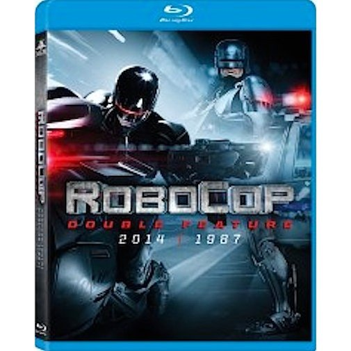 RoboCop Double Feature