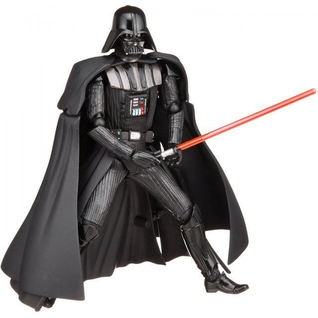 Star Wars Revo No. 001: Darth Vader