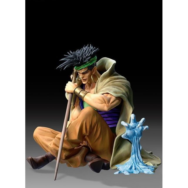 Statue Legend JoJo's Bizarre Adventure Part III No. 52: N'Doul & Geb