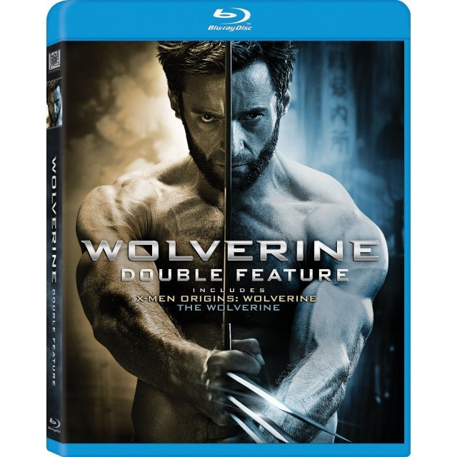 Wolverine Double Feature