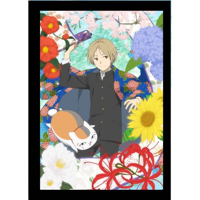 Natsume's Book of Friends [Calendar 2015]
