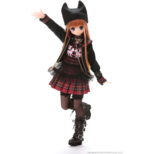 EX Cute Series 10th Best Selection: Koron/Sweet Punk Girls Normal Mouth Ver.