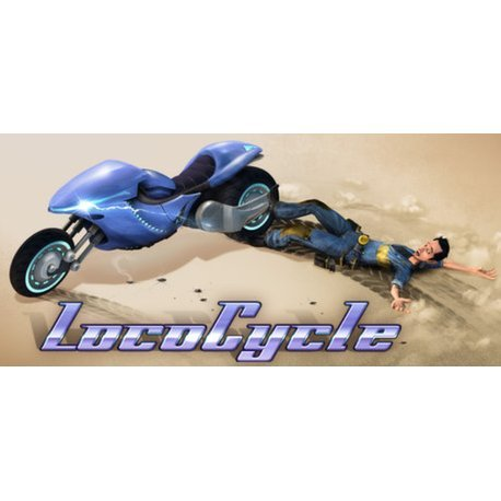 LocoCycle (Steam)