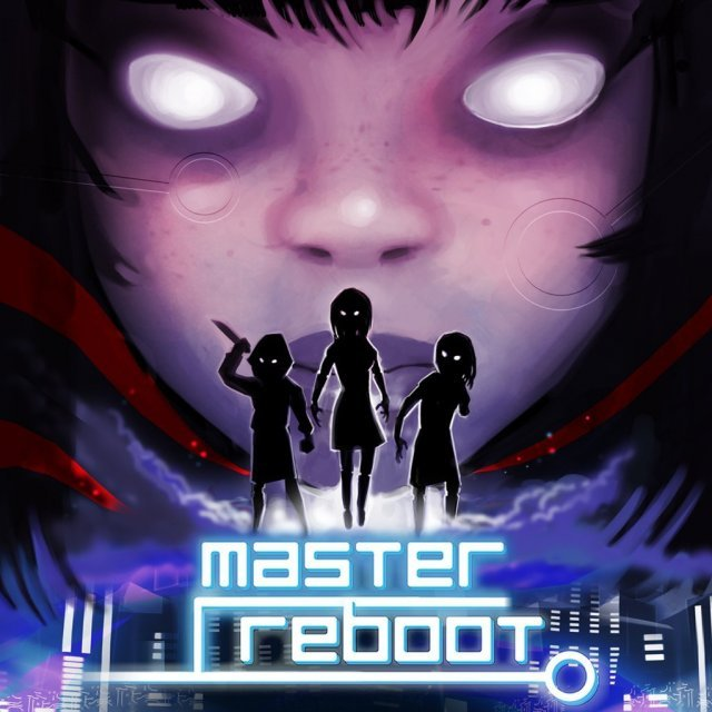Master Reboot (Steam)