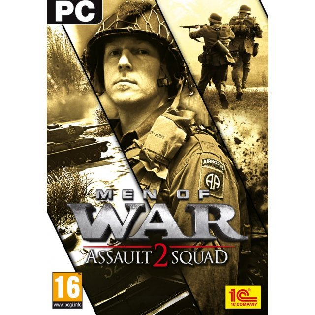 Men of War: Assault Squad 2 (Steam)