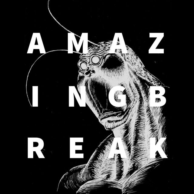 Amazing Break (Terraformars Intro Theme)