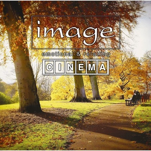 Image Cinema Emotional & Relaxing [Blu-spec CD2]