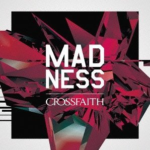 Madness [CD+DVD Limited Edition]