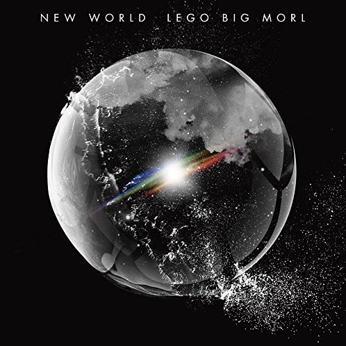 New World [CD+DVD Limited Edition]