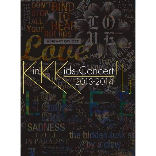 Concert 2013-2014 - L [Limited Edition]