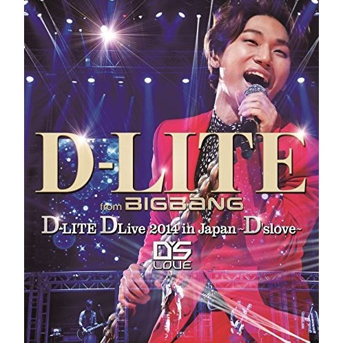 DLive 2014 in Japan - D'slove