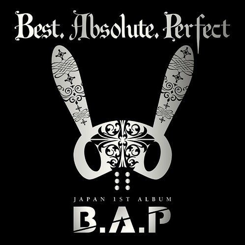 Best. Absolute. Perfect [CD+Goods Limited Edition]