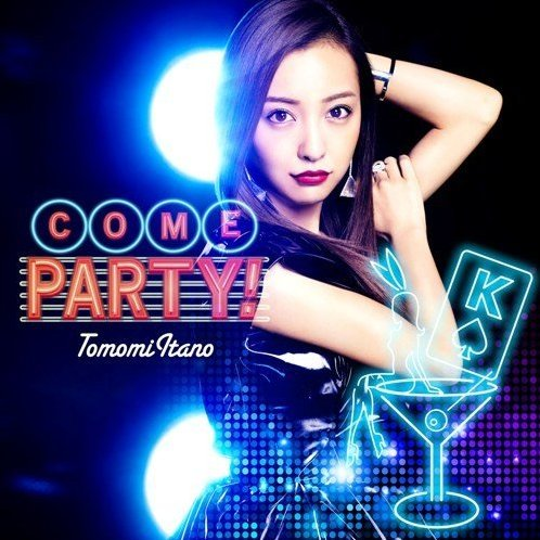 Come Party! [CD+DVD Limited Edition Type A]