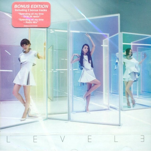 Level 3 (Bonus Edition)