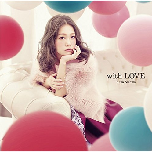 With Love [CD+DVD Limited Edition]