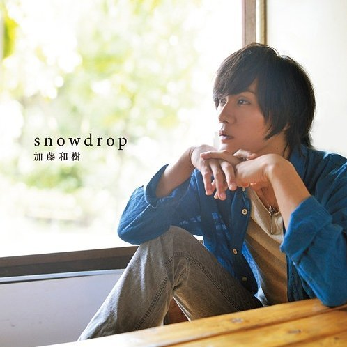 Snowdrop [CD+DVD Type B]