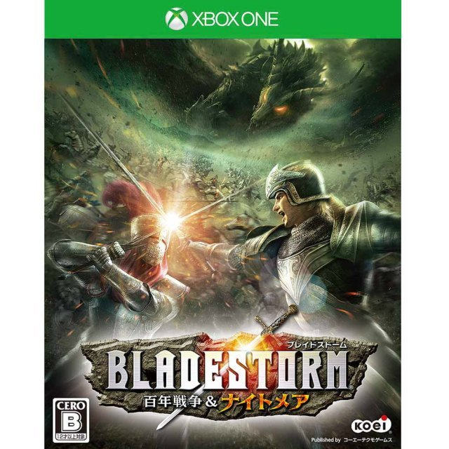 Bladestorm: The Hundred Years' War & Nightmare
