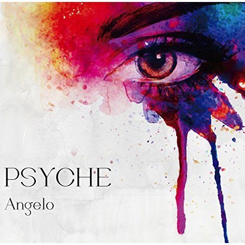 Psyche [CD+DVD Limited Edition]