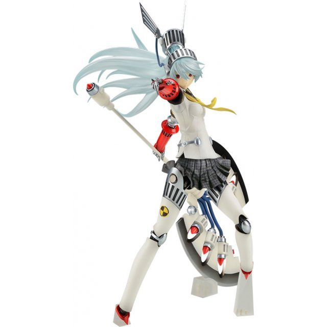 Persona 4 The Ultimate in Mayonaka Arena: Labrys