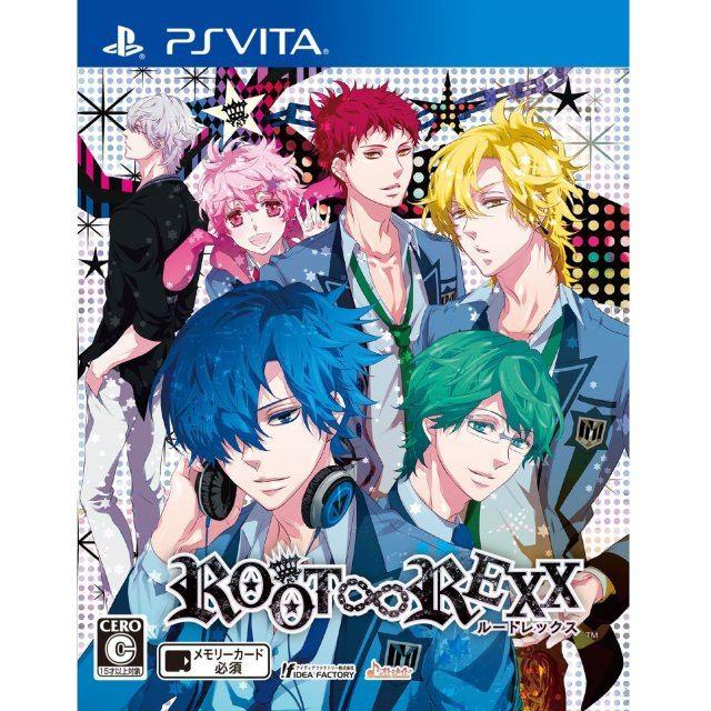 Root Rexx