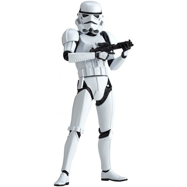 Star Wars Revo No. 002: Storm Trooper