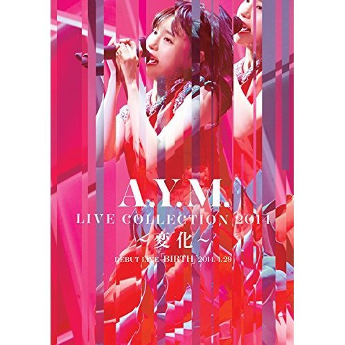 A.y.m. Live Collection 2014 - Henka