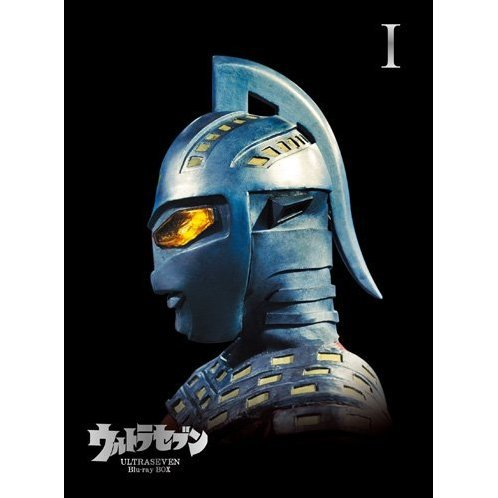 Ultra Seven Blu-ray Box I