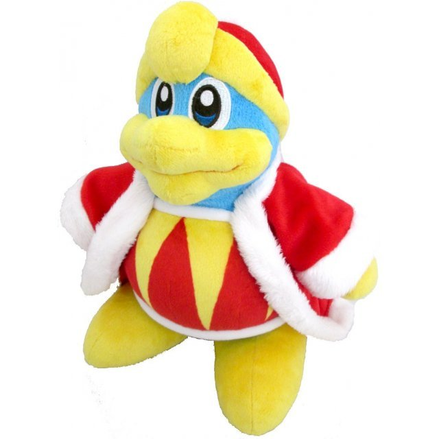 Kirby All Star Collection Plush: King Dedede (Small)