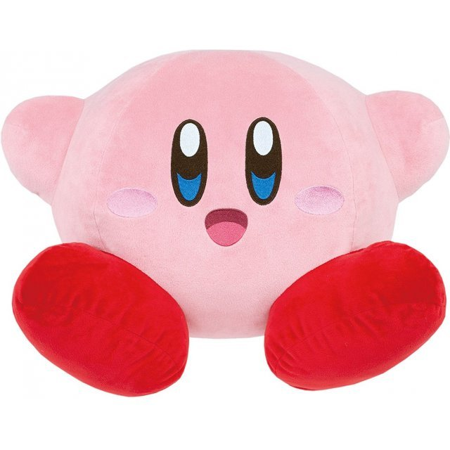 Kirby All Star Collection Plush: Kirby (Large)