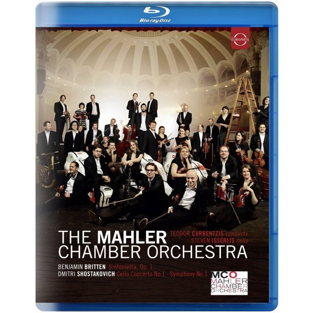The Mahler Chamber Orchestra