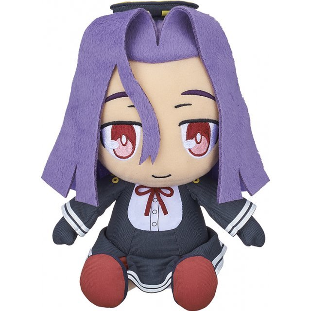Kantai Collection Sitting Plush: Tatsuta