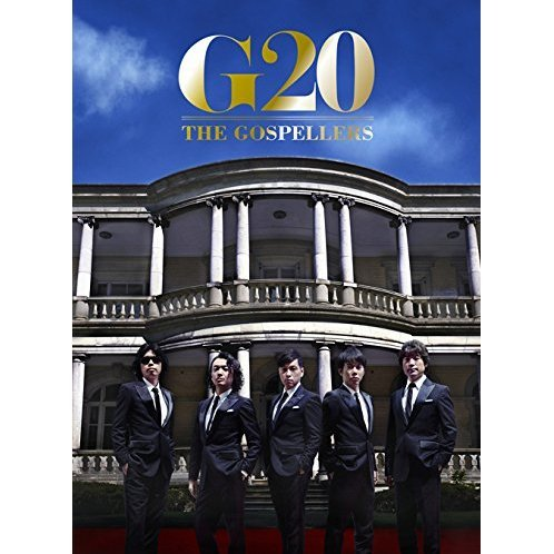 G20 [2CD+DVD Limited Edition]