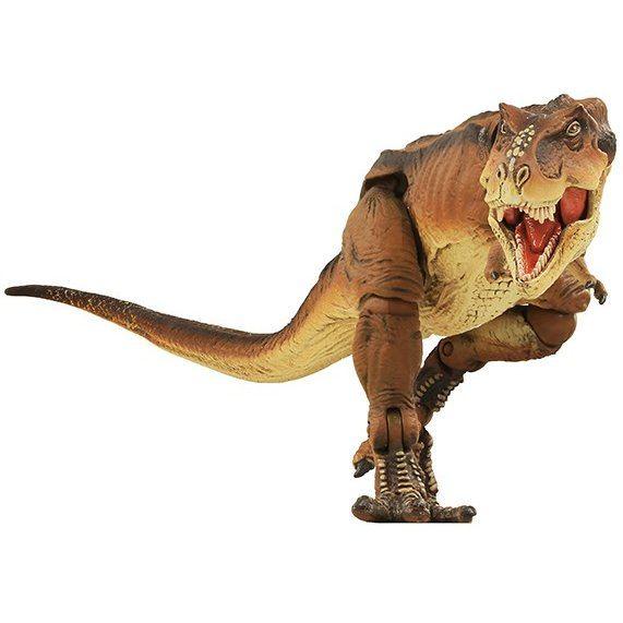 Legacy Of Revoltech: Tyrannosaurus