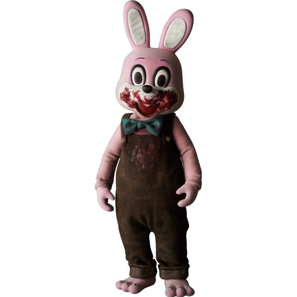 Real Action Heroes No. 693 Silent Hill 3: Robbie the Rabbit