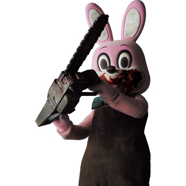 693 Silent Hill 3 Robbie the Rabbit  sc 1 st  Play-Asia.com & Real Action Heroes No. 693 Silent Hill 3: Robbie the Rabbit
