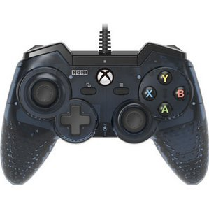 Hori Pad for Xbox One (Black)