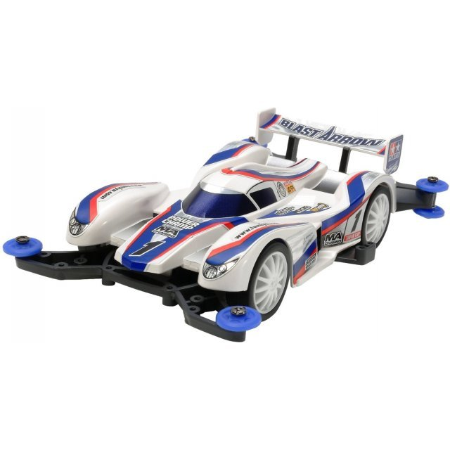 Mini 4WD PRO: Blast Arrow (MA Chassis)