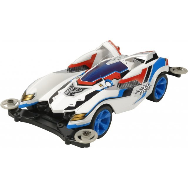 Mini 4WD PRO: Rising Edge (MS Chassis)