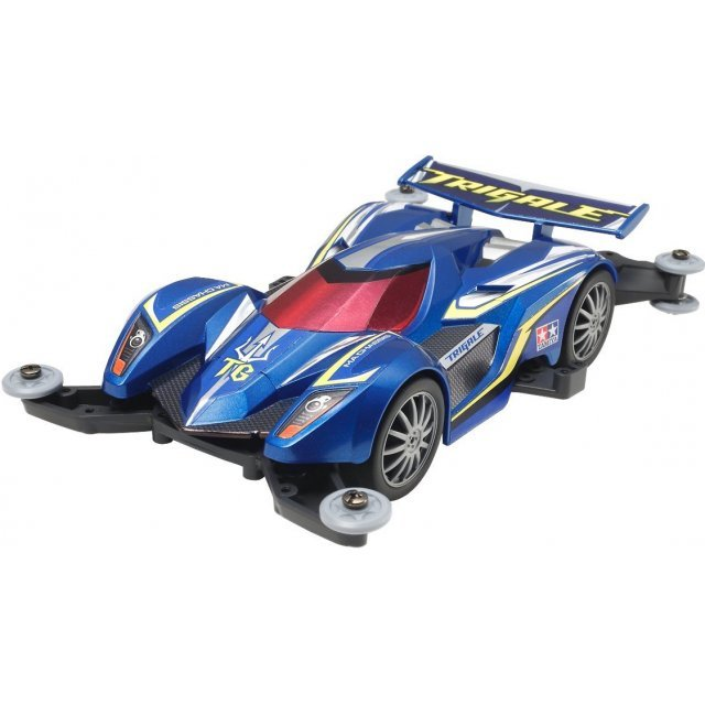 Mini 4WD PRO: Trigale (MA Chassis)