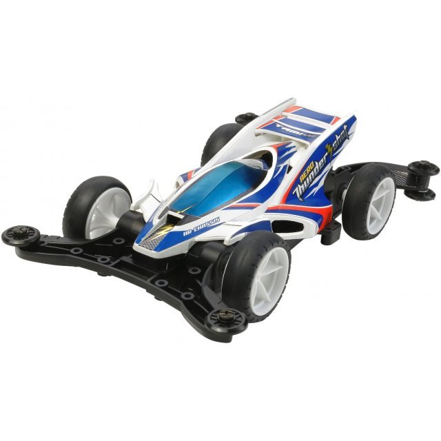 Mini 4WD REV: Aero Thunder Shot (AR Chassis)